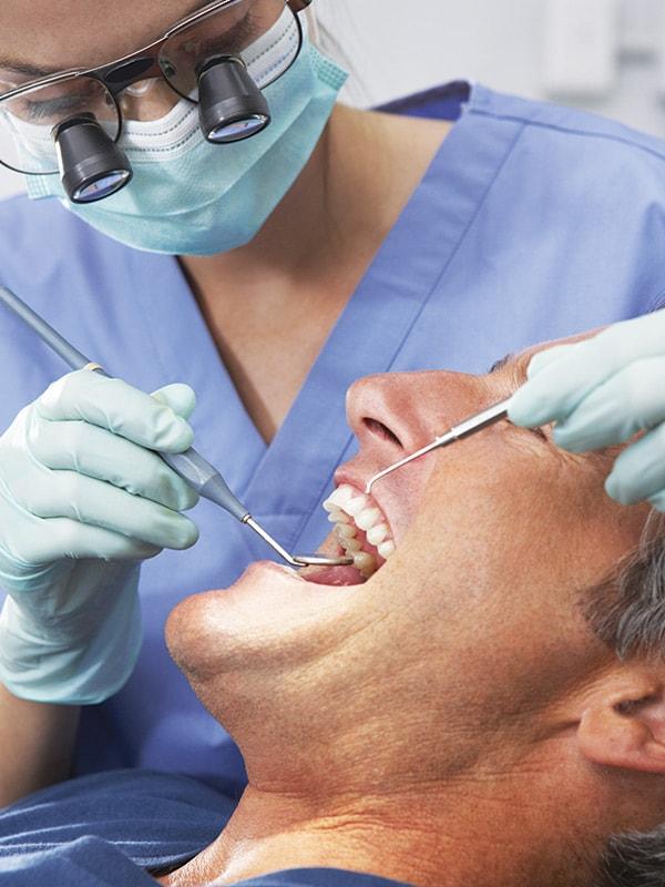 Richiami Verticale Dentalcoop